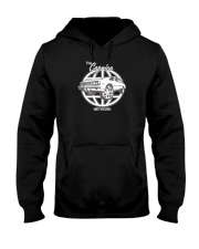 The Caprice Network Hooded Sweatshirt thumbnail