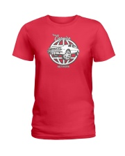 The Caprice Network Ladies T-Shirt thumbnail
