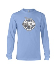 The Caprice Network Long Sleeve Tee thumbnail