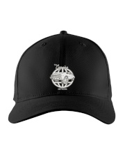 The Caprice Network Embroidered Hat thumbnail