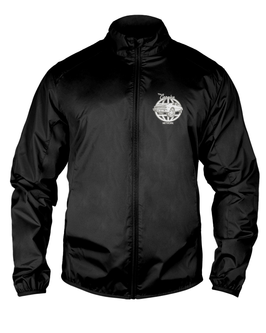 The Caprice Network Lightweight Jacket
