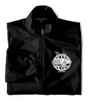 The Caprice Network Lightweight Jacket garment-embroidery-jacket-lifestyle-08