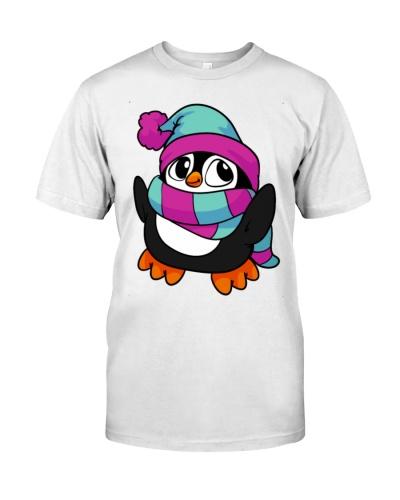 Cool Funny Cute Penguin