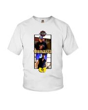 Verzuz - Rza vs Premier Youth T-Shirt thumbnail