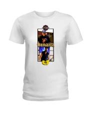 Verzuz - Rza vs Premier Ladies T-Shirt thumbnail