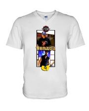 Verzuz - Rza vs Premier V-Neck T-Shirt thumbnail