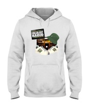 FullblastRadio Camo Edition Hooded Sweatshirt tile