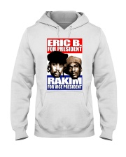 EricB 4 Pres Hooded Sweatshirt thumbnail