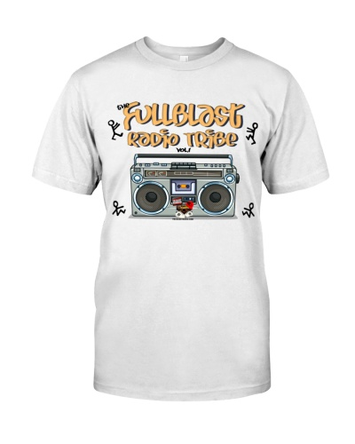 The Fullblast Radio Tribe