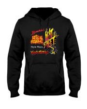 Classic Breakdance Hip Hop Movies Hooded Sweatshirt thumbnail