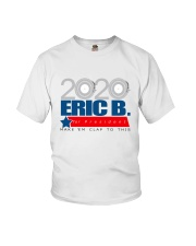2020 Eric B for President Youth T-Shirt thumbnail