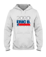 2020 Eric B for President Hooded Sweatshirt thumbnail