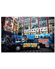5 Pointz Graffiti 36x24 Poster thumbnail