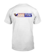 FullblastRadio Tee Classic T-Shirt back