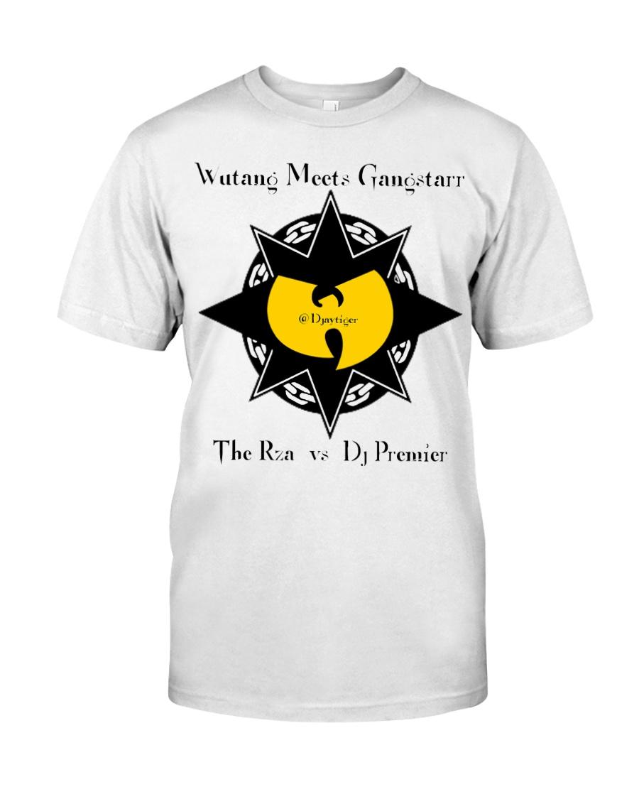 The Clan meets The Gang Classic T-Shirt