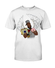 Dilla Angel Classic T-Shirt thumbnail
