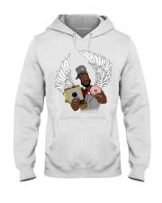 Dilla Angel Hooded Sweatshirt thumbnail