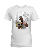 Dilla Angel Ladies T-Shirt thumbnail