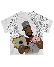 Dilla Angel All-over T-Shirt back