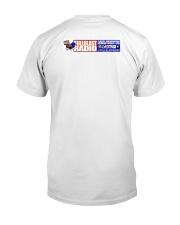 fullblast tee Classic T-Shirt back