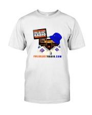 fullblast tee Classic T-Shirt front