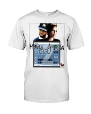 MARYjDILLA2 Classic T-Shirt front