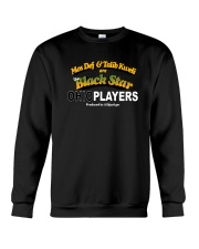 The BlackStar Ohio Players Crewneck Sweatshirt thumbnail