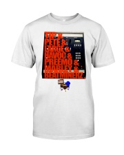 Chairmen Of The Boards Classic T-Shirt front