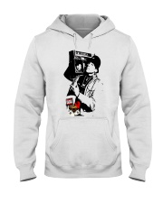 I Can't Live Without My FullblastRadio Hooded Sweatshirt thumbnail