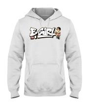 FullblastRadio B Girl Hooded Sweatshirt thumbnail