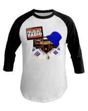 Fullblast Radio Gear 2020 Baseball Tee thumbnail