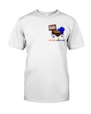 FullblastRadio Tee Classic T-Shirt front