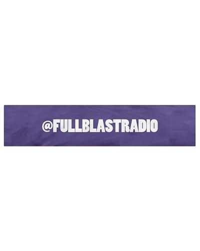 Fullblastradio Social IG