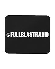 Fullblastradio Social IG Mousepad thumbnail