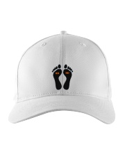 pieds noirs  Embroidered Hat thumbnail