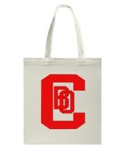 CBO familly Tote Bag thumbnail