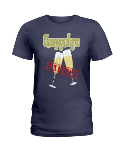 champagnologue expert