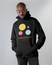 perfectly imperfect Hooded Sweatshirt apparel-hooded-sweatshirt-lifestyle-front-09