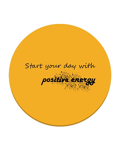 Start your day with positive energy