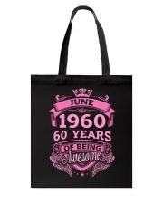 TT6n1960nu Tote Bag thumbnail