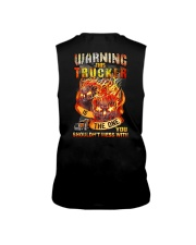 Don't mess with Truckers Sleeveless Tee thumbnail