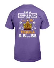 Tequila Lover Premium Fit Mens Tee thumbnail