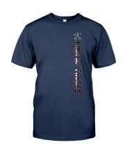 Sheet Metal Worker Classic T-Shirt front
