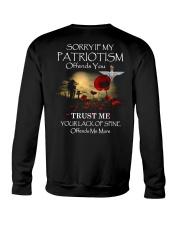 Parachute Regiment Crewneck Sweatshirt thumbnail