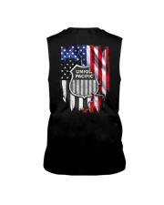 Union Pacific Railroad Sleeveless Tee thumbnail