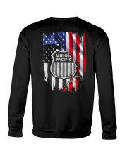 Union Pacific Railroad Crewneck Sweatshirt thumbnail
