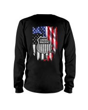 Union Pacific Railroad Long Sleeve Tee thumbnail