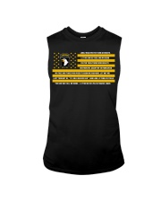 101st Airborne Division Sleeveless Tee thumbnail