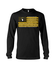 101st Airborne Division Long Sleeve Tee thumbnail