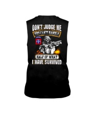 82nd Airborne Division Sleeveless Tee thumbnail